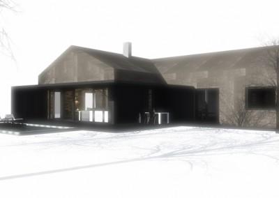 Neubau Wohnhaus N2