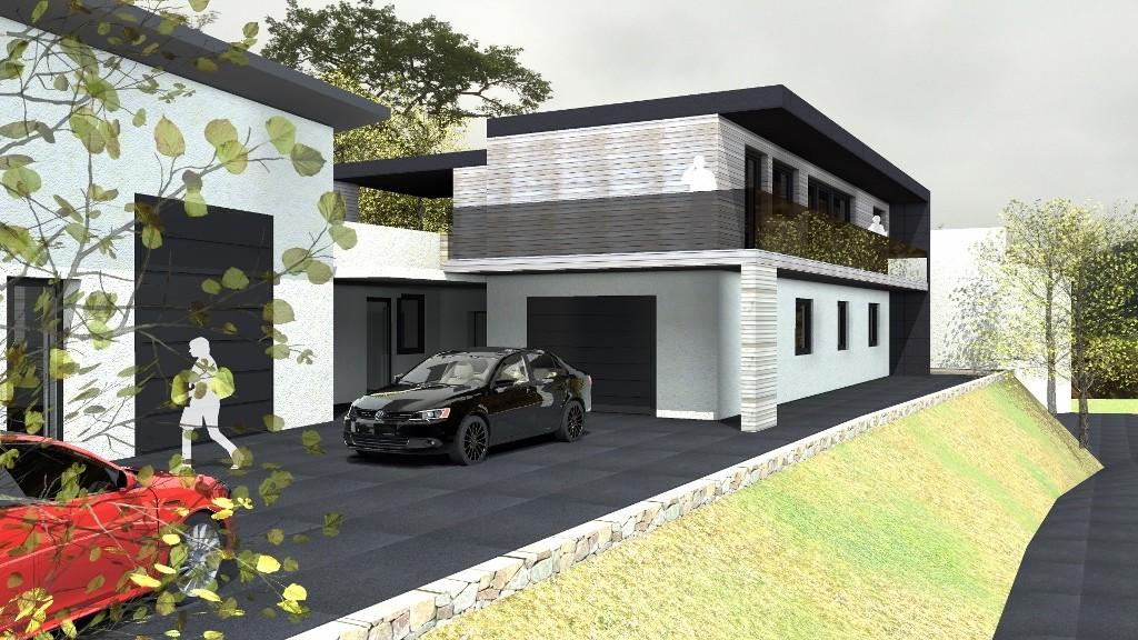 Umbau Wohnhaus A2